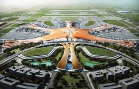 Pekin Daxing Havalimanı düşük maliyetiyle dikkat çekiyor!