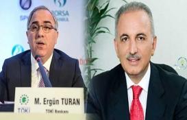 Ergün Turan ile İsmet Yıldırım belediye başkanlığı için yarışacak!