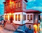 Ankara'daki modern yapılarda ahşap oymacılığı ön planda tutulacak!
