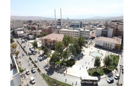 Türkiye Şeker Fabrikaları'ndan Elazığ'da inşaat yapım işi ihalesi!