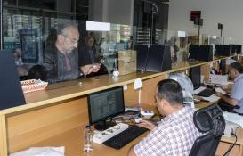 Meram Belediyesi'nden emlak vergisi uyarısı!