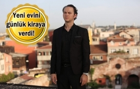 Öner Erkan İzmir'den 1.1 milyon liraya Rum evi aldı!