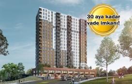Mavera Homes satışta! 753 bin TL'den başlayan fiyatlarla!