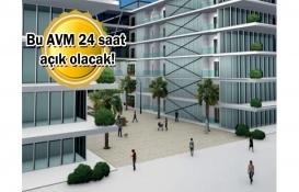 Hayat Park 3 Paradise AVM ne zaman açılacak?