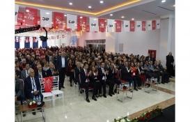 Burdur Belediyesi'ne imar tepkisi!