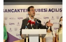İBB Sancaktepe'de Bölgesel İstihdam Ofisi açtı!