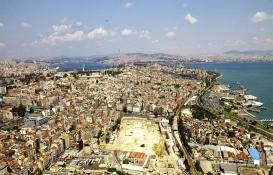 Artık konuşulması gereken Kanal İstanbul değil, Deprem İstanbul'dur!