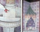 1995 yılında Av Köşkü'ndeki tarihi eşyalar çalınmış!