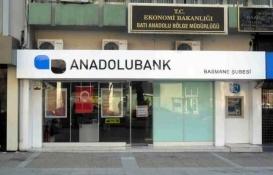 Anadolubank da konut kredisi faiz oranlarında indirim yaptı!