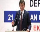 Başbakan Davutoğlu: Emeklilerimize 240 lira taksitle konut edinme fırsatı!