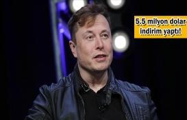 Elon Musk, San Francisco'daki evini 32 milyon dolara satıyor!