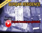 Çekmeköy Burçak Residence'ın havadan son videosu!