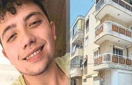 İzmir'deki günlük kiralık evde 1 genç öldü!
