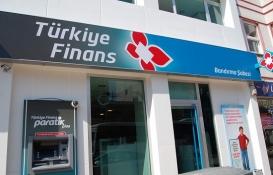 Türkiye Finans güncel konut kredisi faiz oranları!