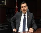 Gaziantep'te yeni OSB ve ticaret merkezlerine ihtiyaç var!