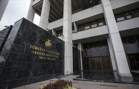 Merkez Bankası yeni faiz kararını açıkladı!