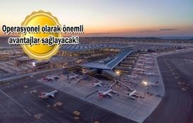 İstanbul Havalimanı 3. pisti 18 Haziran'da hizmete girecek!