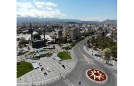 Türkiye Kızılayı'ndan Kayseri'de proje ihalesi!