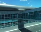 Atatürk Havalimanı'nın ek terminal binası tamamlandı!