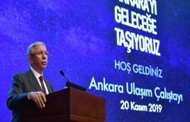 Ankara'da 56 kilometrelik bir bisiklet yolu inşaatına başlandı!