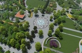 TOKİ'den Aksaray'a yeni millet bahçesi müjdesi!