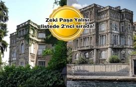 Dünyanın en pahalı 10 evi seçildi!
