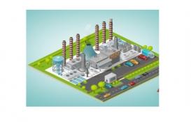 Konya'da 895 milyon TL'ye sanayi tesis alanı satılıyor!