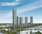 Teknik Yapı Halkalı Metropark nerede?