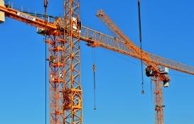 İnşaat sektörü güven endeksi yüzde 63,9'a yükseldi!