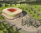 Adana Stadı'nda sona gelindi!
