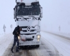 Sivas-Malatya karayolu ulaşıma açıldı!