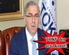 Mehmet Ergün Turan'dan indirimli ev müjdesi!