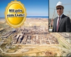 İşte İstanbul Yeni Havalimanı projesinin detayları!