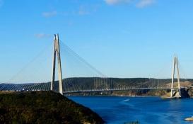 İtalyanlar Yavuz Sultan Selim Köprüsü'ndeki hisselerini satıyor!