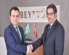 Beyttürk İnşaat Al Rajhi Group ile işbirliği yaptı!