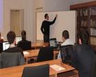 Bursa'da inşaat sektöründe iş güvenliği semineri verildi!