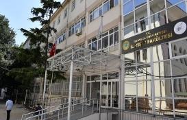 İstanbul Üniversitesi İletişim Fakültesi binası hasarlı mı?