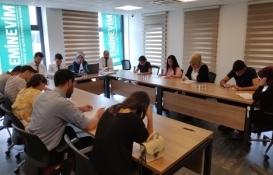 Eminevim ve İstanbul Sabahattin Zaim Üniversitesi istihdam için elbirliği yaptı!