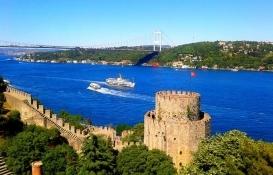 İstanbul'daki tarihi yapılar ne durumda?