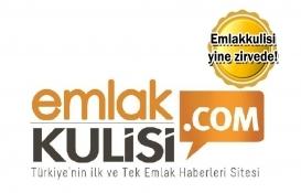 Emlakkulisi.com Eylül'de 3 milyon ziyaret aldı!