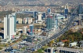 Ankara'da Mart'ta 10 bin 619 konut satıldı!