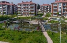 TOKİ Konya Seydişehir Millet Bahçesi ihalesi 11 Şubat'ta!