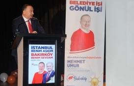 Bakırköy Üniversitesi projesi hazır!