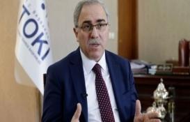 Ergün Turan: Fatih'te nakış nakış işimiz var!