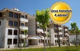 TOKİ İstanbul 2020 projeleri hangi ilçelerde?