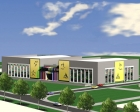 Manisa Turgutlu Spor Salonu'nun ihale süreci başladı!