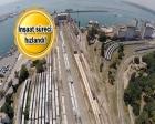 Gebze-Haydarpaşa ve Sirkeci-Halkalı banliyö hattı 2018'de açılacak!