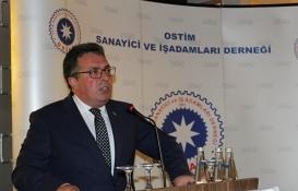 Süleyman Ekinci: Türkiye'de ihtiyacın çok üzerinde inşaat mühendisi var!