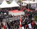 Tarsus Kültür Park ve Yarenlik Alanı açıldı!