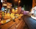 Şanlıurfa SSK caddesi asfaltlandı!